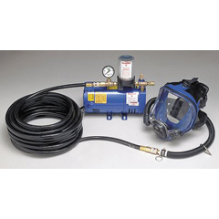ALG037-9200-01 - AllegroFull Mask Low Pressure Systems