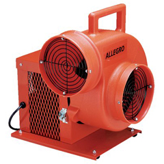 ALG037-9504 - AllegroStandard Centrifugal Blowers