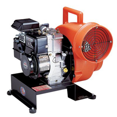 ALG037-9505 - AllegroCentrifugal Ventilation Blowers