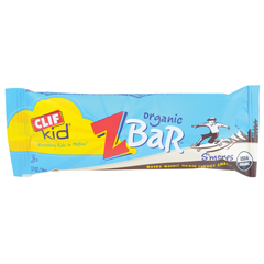 BFG66290 - Clif BarSmores Clif Kid Zbar