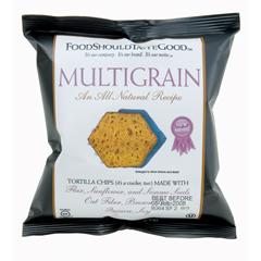BFG29707 - Food Should Taste GoodMultigrain Tortilla Chips