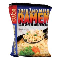 BFG34774 - Koyo FoodsTofu & Miso Ramen