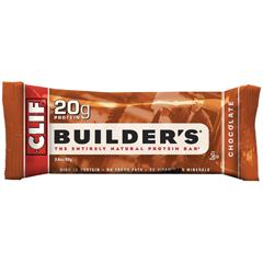 BFG31857 - Clif BarChocolate Clif Builders Bar
