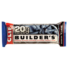 BFG31855 - Clif BarCookies n Cream Clif Builders Bar