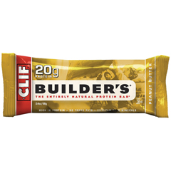 BFG31856 - Clif BarChocolate Peanut Butter Clif Builders Bar