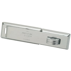 AML045-A825 - American LockStraight Bar Hasps