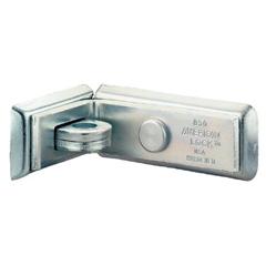 AML045-A850 - American LockAngle Bar Hasps