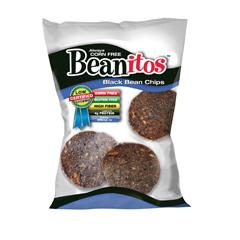 BFG55271 - BeanitosBlack Bean Sea Salted Chips