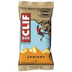 BFG30477 - Clif BarApricot Clif Bar