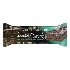 BFG27119 - NugoDark Mint Chocolate Chip Bar