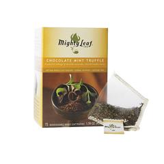 BFG23254 - Mighty LeafChocolate Mint Truffle Herbal Tea
