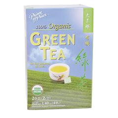 BFG58793 - Prince Of PeaceOrganic Green Tea