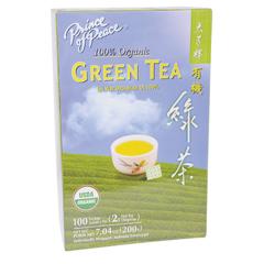 BFG58790 - Prince Of PeaceOrganic Green Tea