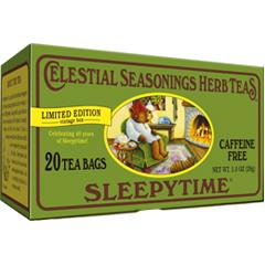 BFG63485 - Celestial SeasoningsSleepytime Herbal Tea