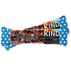 BFG31102 - KindBlueberry Pecan + Fiber Bar