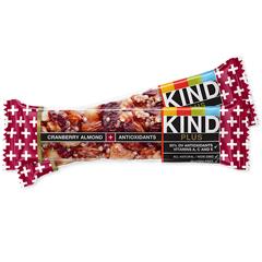 BFG61827 - KindCranberry Almond + Antioxidants Bar