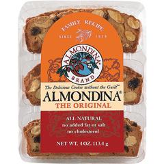 BFG37652 - AlmondinaThe Original Cookie