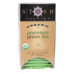 BFG29211 - Stash TeaOrganic Premium Green Tea