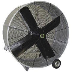 ORS063-60019 - Airmaster Fan CompanyPortable Belt Drive Mancoolers
