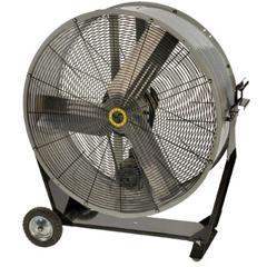 ORS063-70005 - Airmaster Fan CompanyPortable Belt Drive Mancoolers