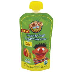 BFG54894 - Earth's BestPear Mango Fruit Yogurt Smoothie