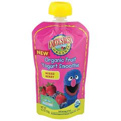 BFG54895 - Earth's BestMixed Berry Fruit Yogurt Smoothie