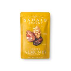 BFG60287 - Sahale SnacksGlazed Almonds with Cranberries, Honey & Salt