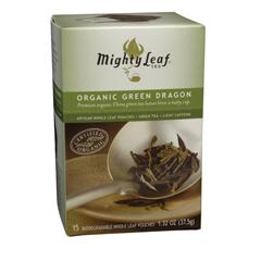 BFG63289 - Mighty LeafOrganic Green Dragon Tea