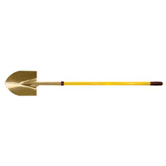 AST065-S-81FG - Ampco Safety ToolsRound Point Shovels
