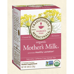BFG29024 - Traditional MedicinalsOrganic Mothers Milk® Tea
