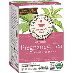 BFG29025 - Traditional MedicinalsOrganic Pregnancy® Tea