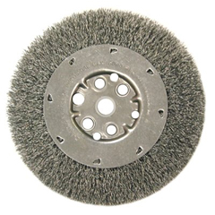 ANB066-03003 - Anderson BrushNarrow Face Crimped Wire Wheels-DM Series