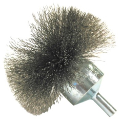 ANB066-06041 - Anderson BrushCircular Flared End Brushes-NF Series