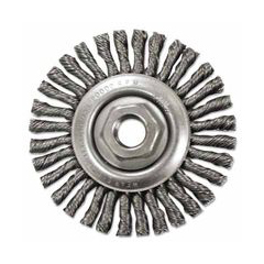 ANB066-12685 - Anderson BrushStringer Bead Knot Wire Wheels-STCM Series-Very Narrow Face