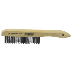 ANB066-387SS - Anderson BrushHand Scratch Brushes
