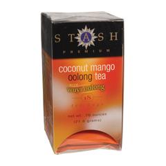 BFG62958 - Stash TeaCoconut Mango Oolong Tea