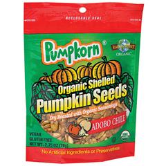 BFG27874 - PumpkornAdobo Chile Pumpkin Seeds