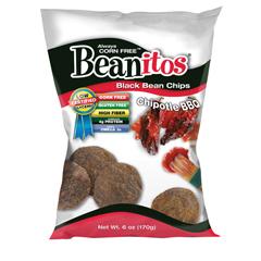 BFG55273 - BeanitosBlack Bean Chipotle BBQ Chips