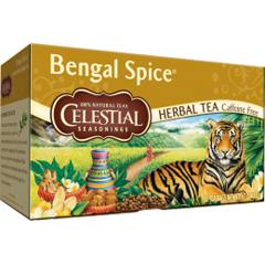 BFG63493 - Celestial SeasoningsBengal Spice Herbal Tea