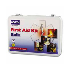 NOR068-019703-0002L - North SafetyFirst Aid Kits