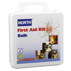 NOR068-019704-0003L - North SafetyFirst Aid Kits