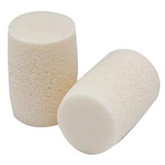 NOR154-FF-1 - North SafetyDeciDamp2™ PVC Foam Earplugs
