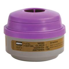 FND068-75SCP100L - HoneywellDefender Multi-Purpose Cartridges, Cartridge/Filter, P100