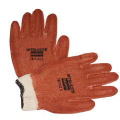 NOR068-781142M - North SafetyNitri-Kote® Nitrile Fully Coated Gloves