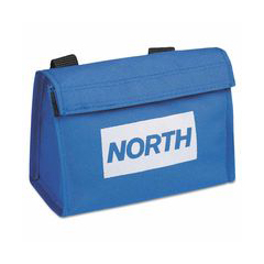 NOR068-79BAG - HoneywellHalf Mask Respirator Carrying Cases