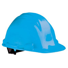NOR068-A79R040000 - North SafetyPeak Hard Hats