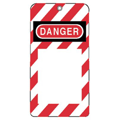 NOR068-ELA290G1 - North Safety - Lockout Tagouts