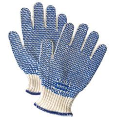 NOR068-K511M - North SafetyGrip N® PVC Coated Gloves