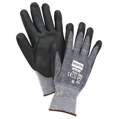 NOR068-NFD20B10XL - North SafetyNorthFlex™ Light Task Plus 5™ Coated Gloves