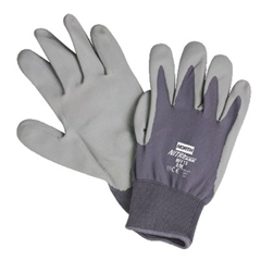 NOR068-NFF1310XL - North SafetyNitri Task Nitrile Coated Gloves